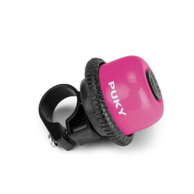 Puky G 20 Sonnette Enfant, pink
